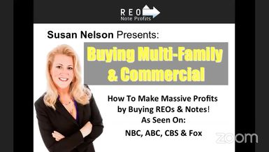 Big Profits in Big Deals with Sue Nelson