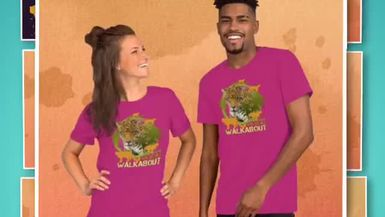 Big Cat Rescue Wildcat Walkabout 2019 Merchandise