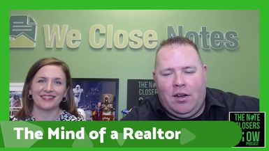 On this episode, we are going to talk the Chicago market, how to get realtors working with you from