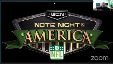 Note Night in America: Due Diligence Done In Minutes