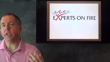 EXPERTS ON FIRE-3