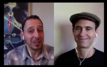 Reinvention Radio - Derek Rydall Joins Steve Olsher To Talk About The Law of Emergence