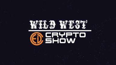 Wild West Crypto Show Episode #39 - Welcome to World Crypto Con Las Vegas!