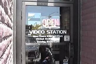 Micah Rents a Video