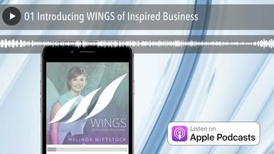 01 Introducing WINGS of Inspired Business