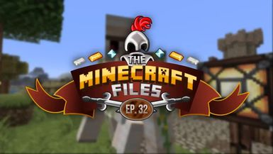 The Minecraft Files - #288 - Iron Golem Soldiers (HD)