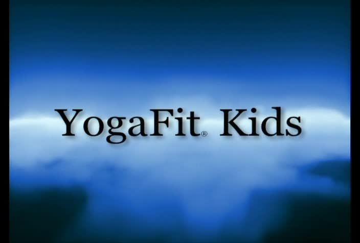 YogaFit Kids