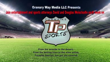 Turnpike Sports® - S 3 - Ep 19