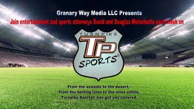 Turnpike Sports® - S 3 - Ep 31