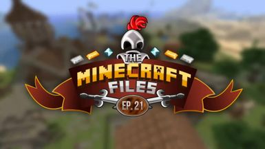 The Minecraft Files - #277 RPF - The Baker's Quest! (HD)