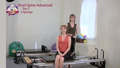 Short Spine Advanced