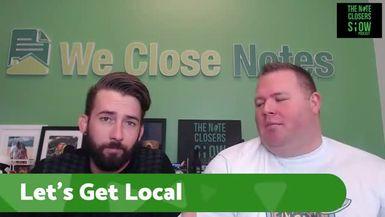 Localized Marketing with Elijah Whites