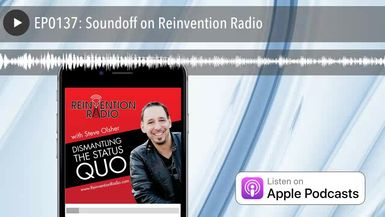 EP0137: Soundoff on Reinvention Radio