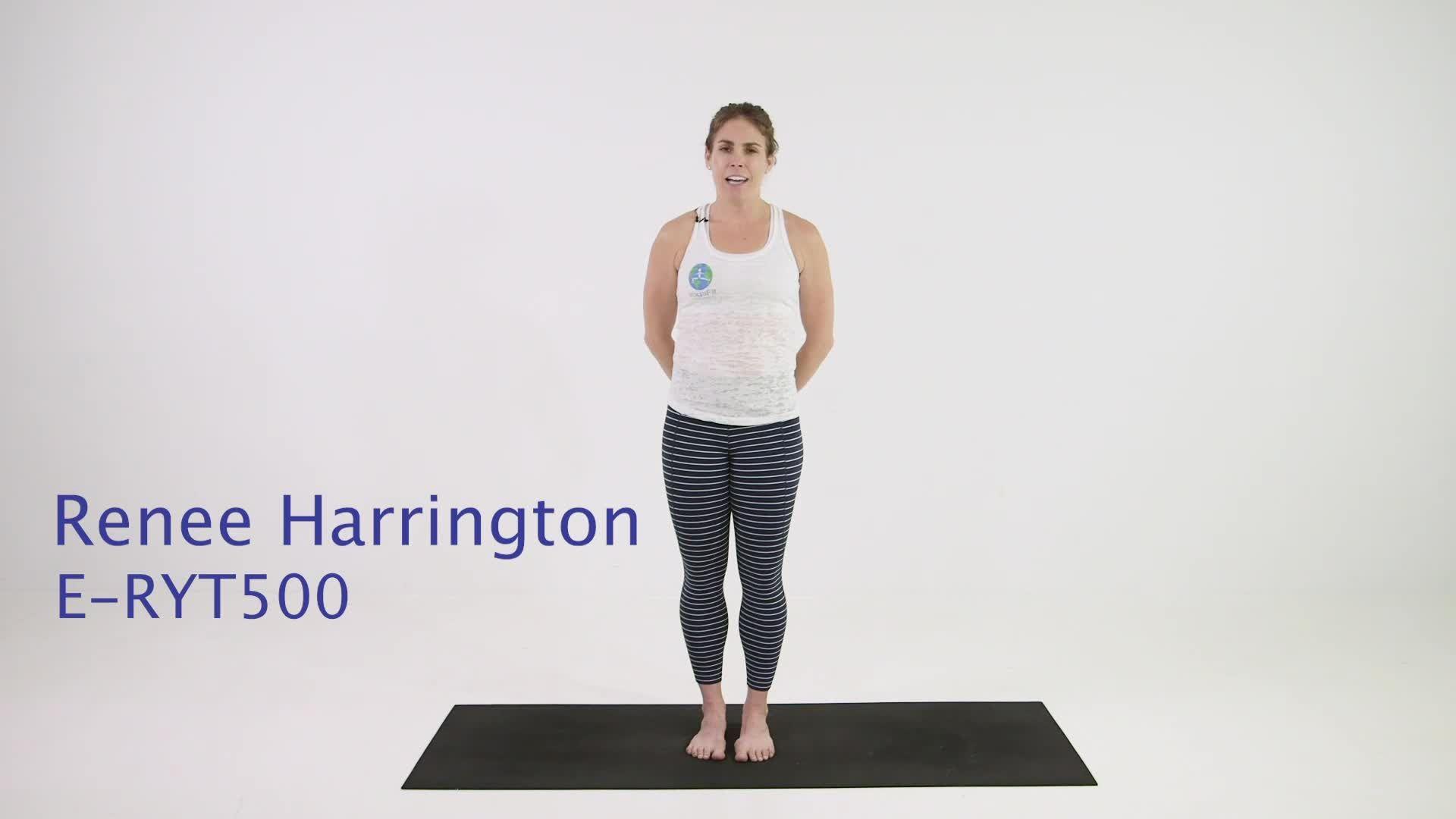 Renee 5Elements Meditation