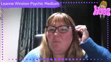 Connections with Leanne Winston Psychic medium Coach and Educator