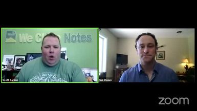 HOT Returns on Notes with Neil Clasen