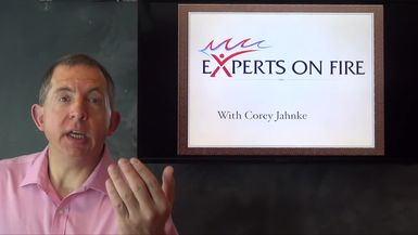 EXPERTS ON FIRE-4