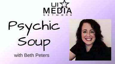 Psychic Soup - The Emotional Muscle Body