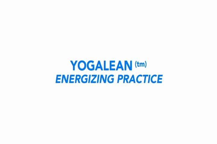 YogaFit Lean 40 minute Master Class