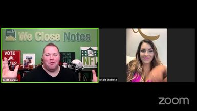 The Short Sale Queen with Nicole Espinosa