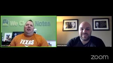 No Flipping Excuses with Jason Lucchesi