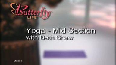 Meditation - Mid Section