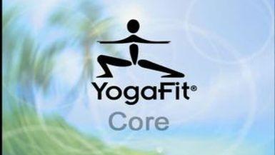 YogaFit Core
