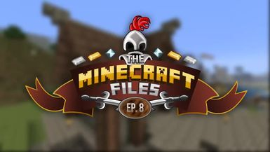 The Minecraft Files - #264 - Medieval Barracks! (HD)