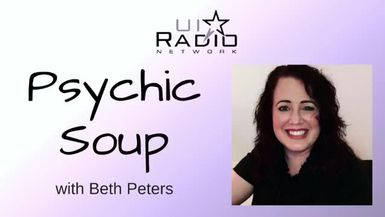 Living a Psychic Experience